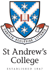 St Andrew's College Student Intranet